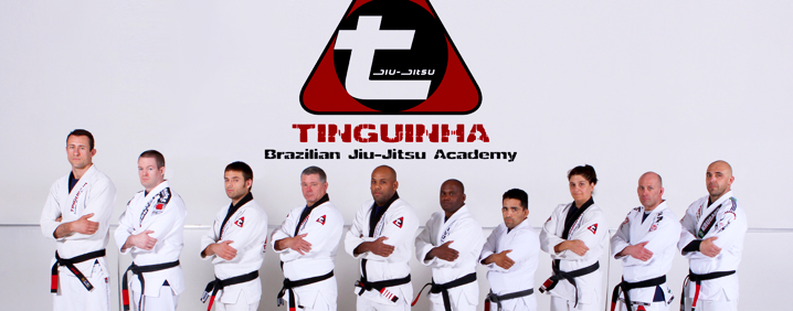 Tinguinha Academy connected to Optimus BJJ Network