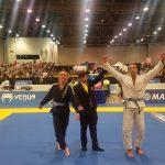 Martial Art Victory