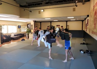 Kickboxing School Dana Point