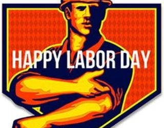 Labor Day Schedule