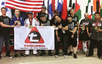 We Remain Open & Committed to South Orange County Jiu-Jitsu
